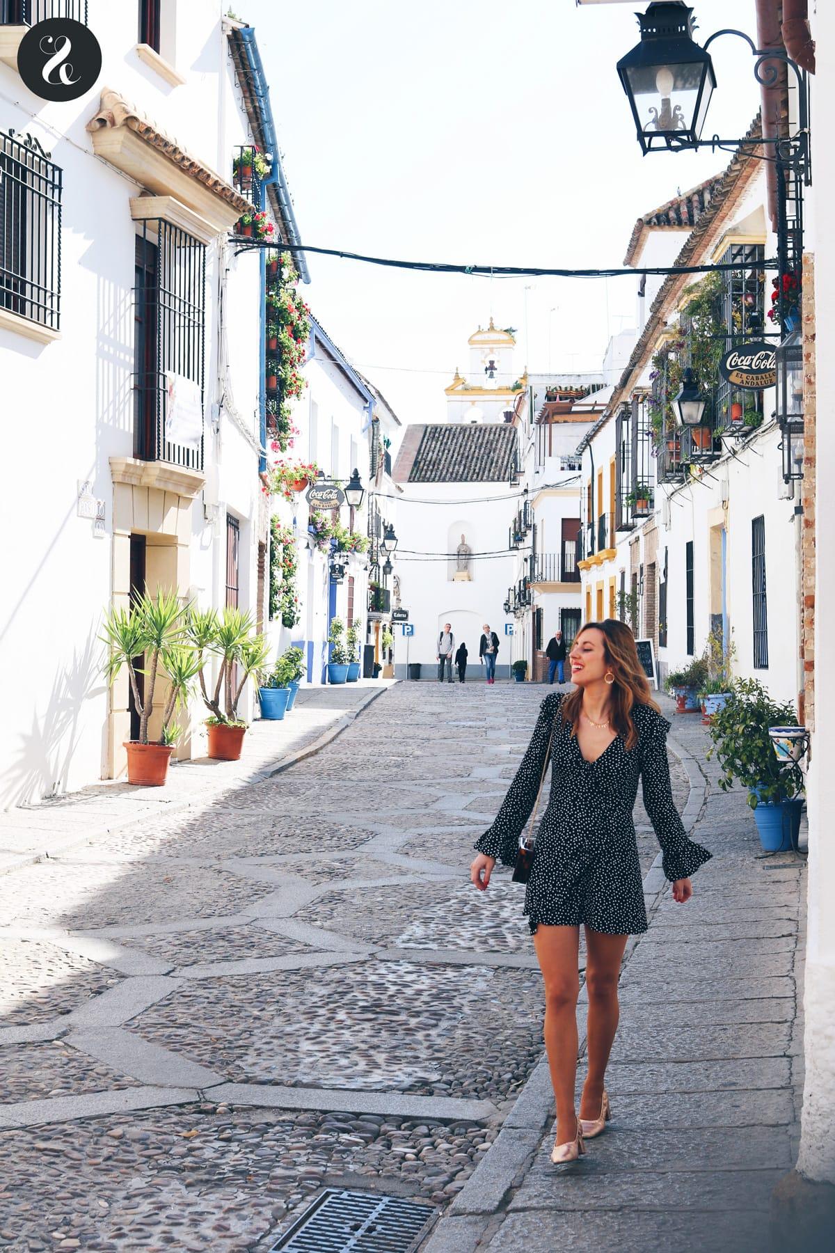 guía restaurantes comer Córdoba