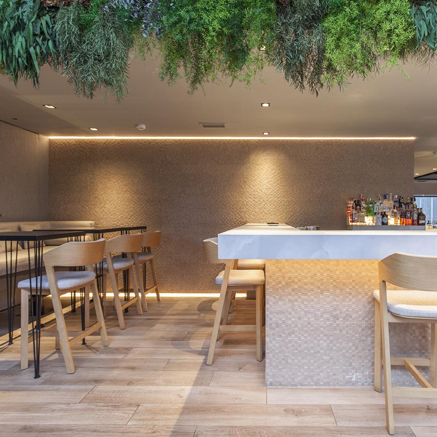Restaurantes de moda Madrid - Pomerania