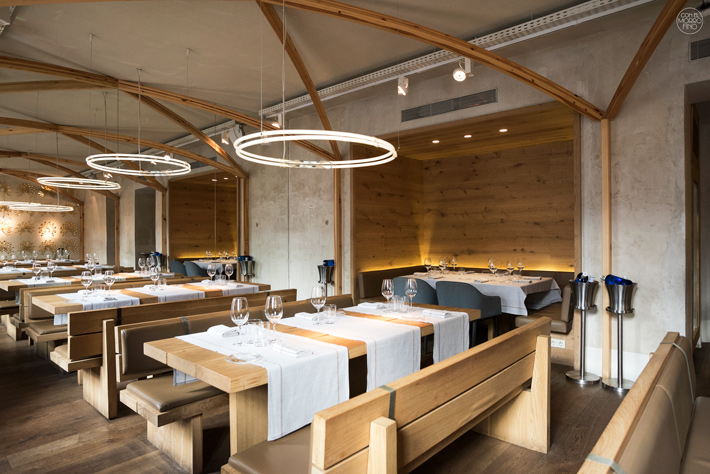 restaurantes de moda madrid - La Bien Aparecida