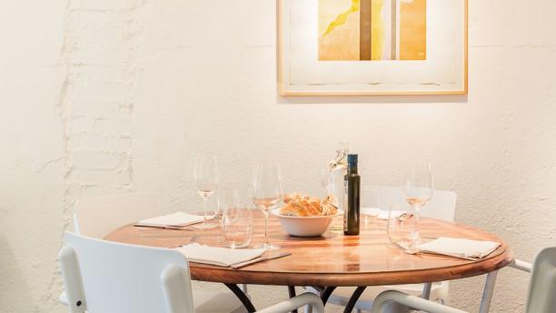 Mejores restaurantes sanos Madrid - MyVeg