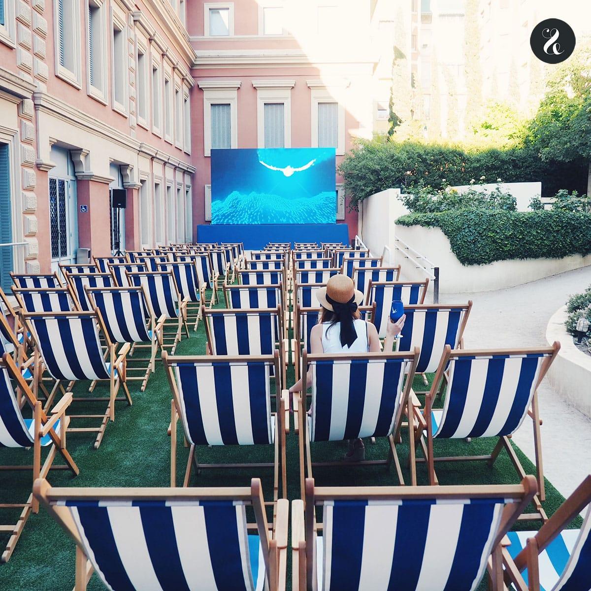 Cine francés de verano en la edición de L'Atelier Grey Goose de 2017
