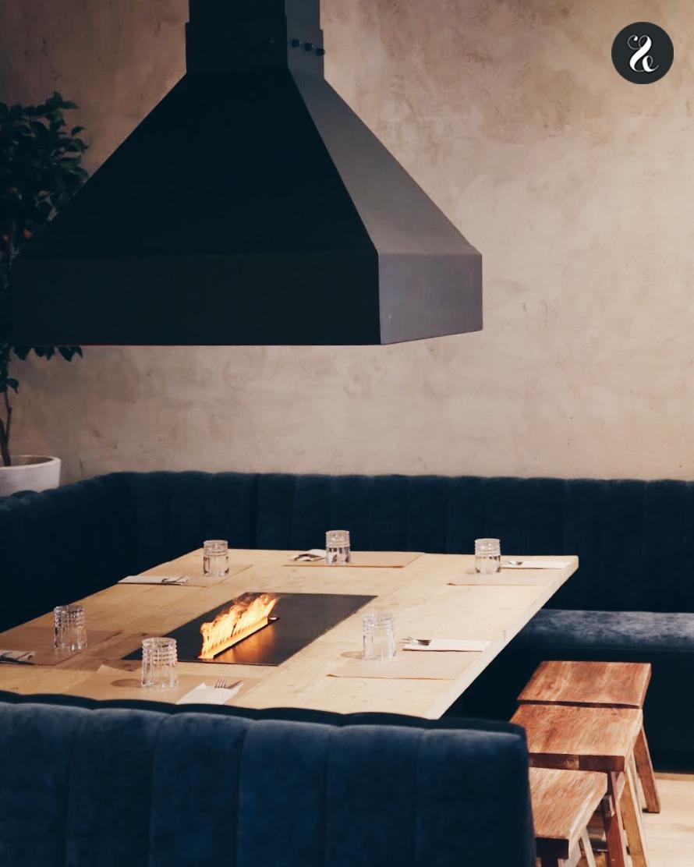 Araldo Madrid - Pizzeria veronesa