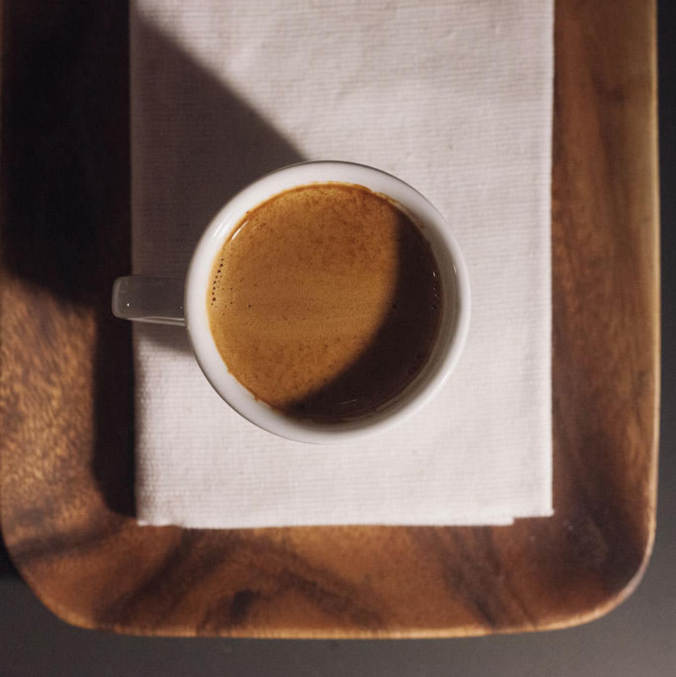 café Madrid mejores specialty