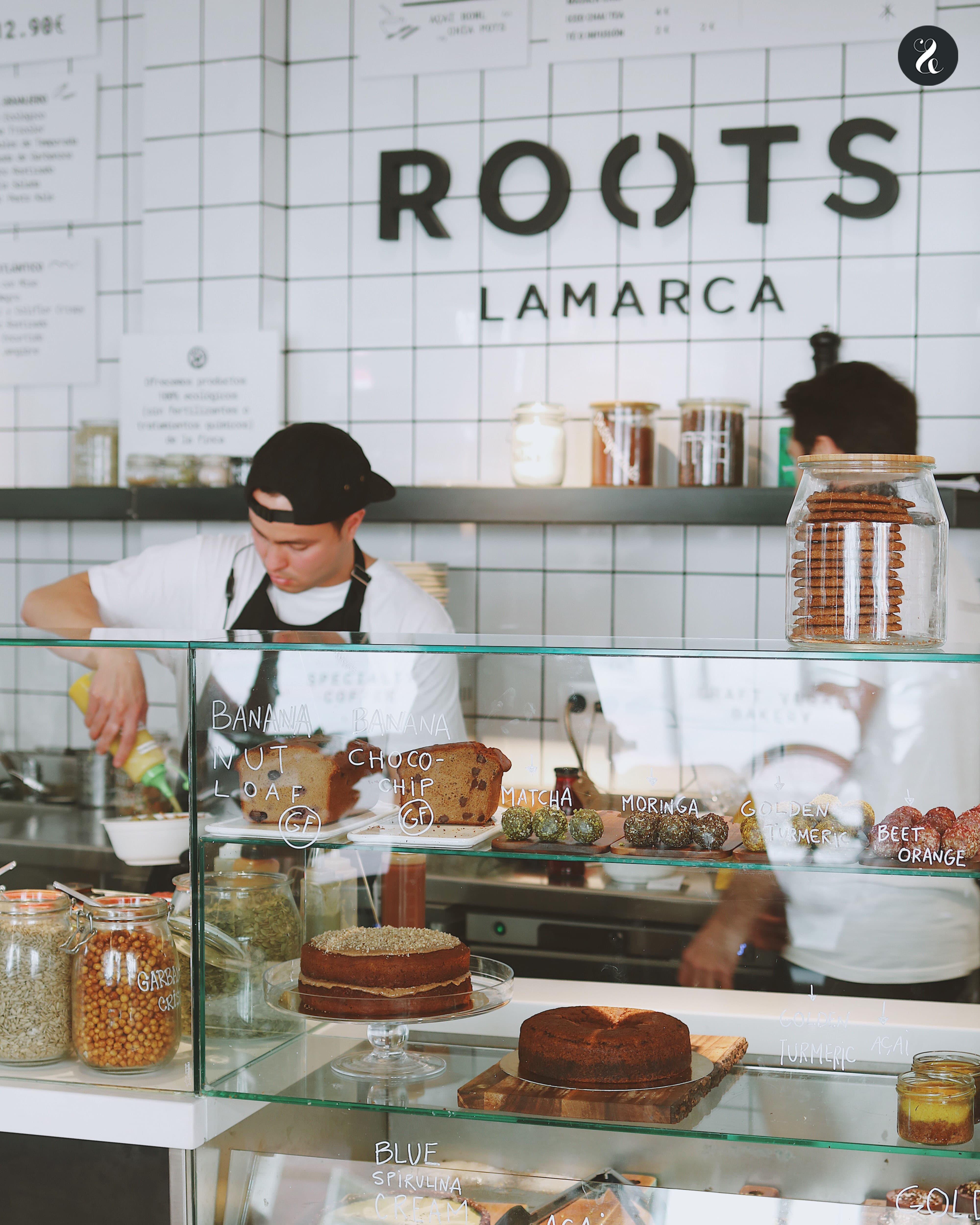 Roots Lamarca
