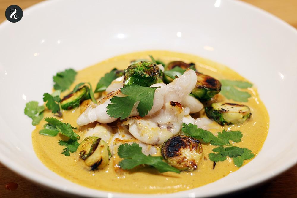 Loco Antonelli - curry