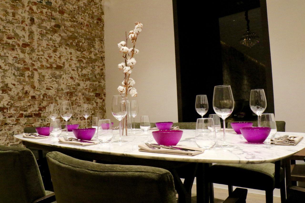 mejores restaurantes románticos Madrid - Étimo