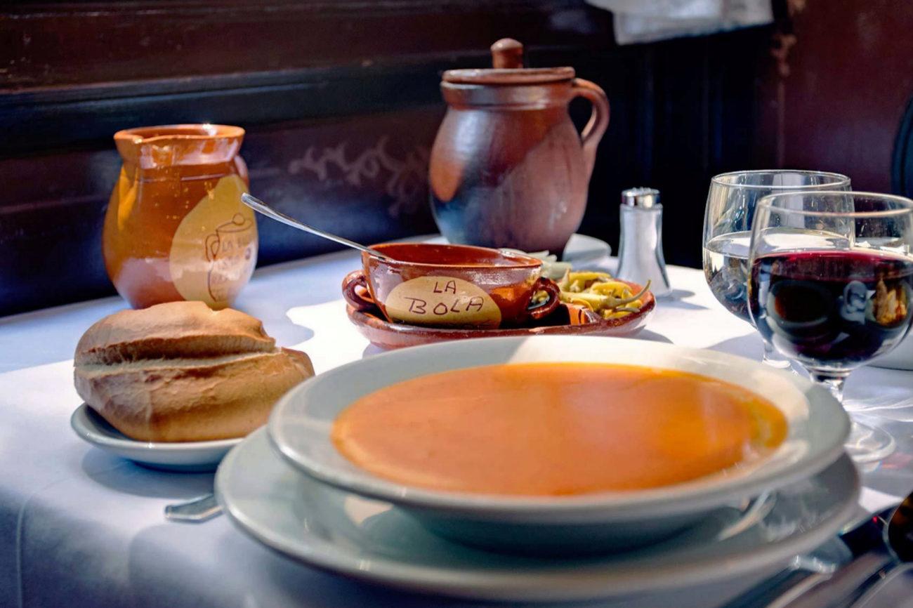 La Bola - Mejores platos cuchara Madrid