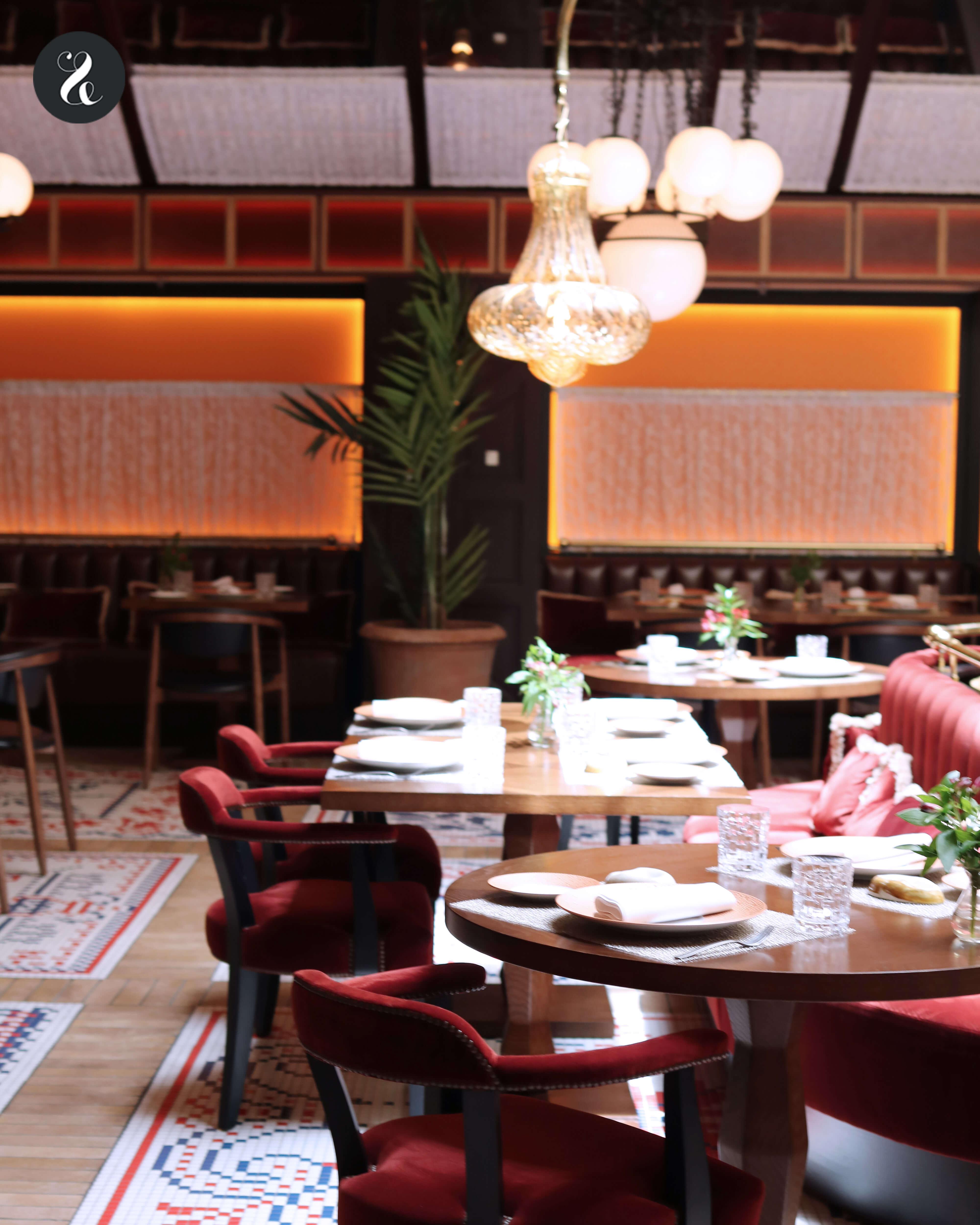 mejores restaurantes románticos Madrid - Etxeko