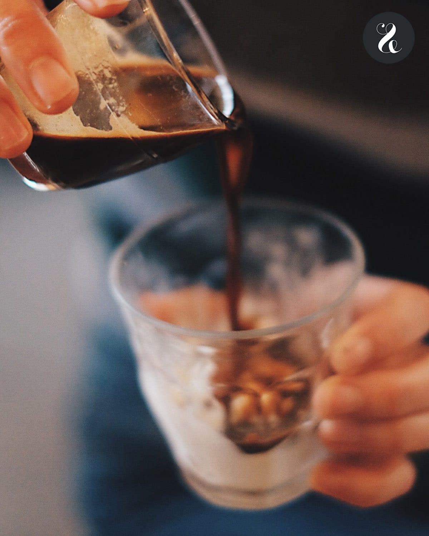 Plántate Café - Mejores cafés Madrid