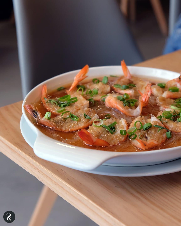 Hunan - Restaurantes buenos, bonitos y baratos Madrid