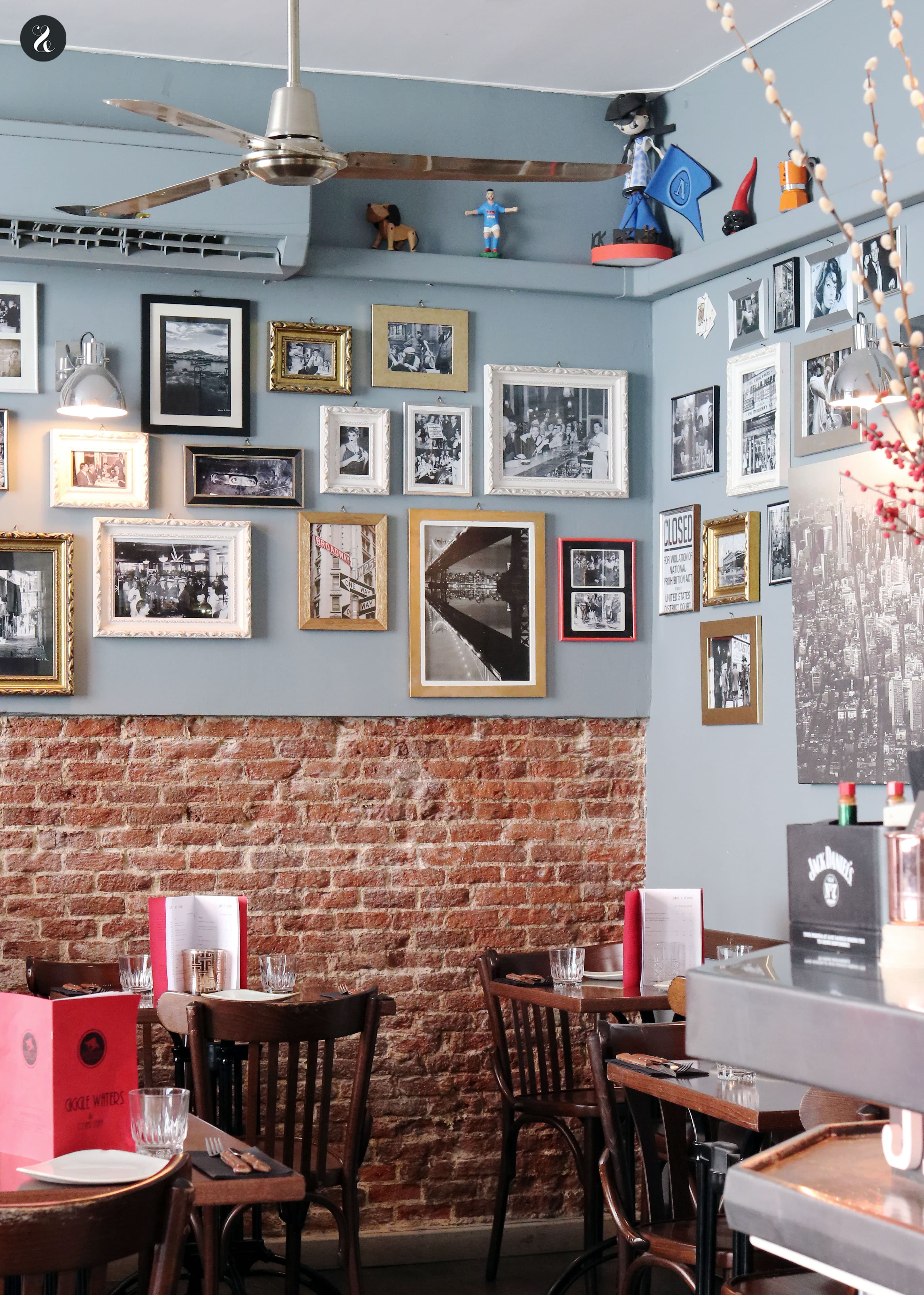 Jack Percoca - Restaurante