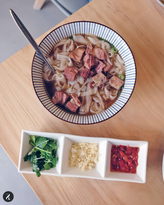 Restaurante Hunan