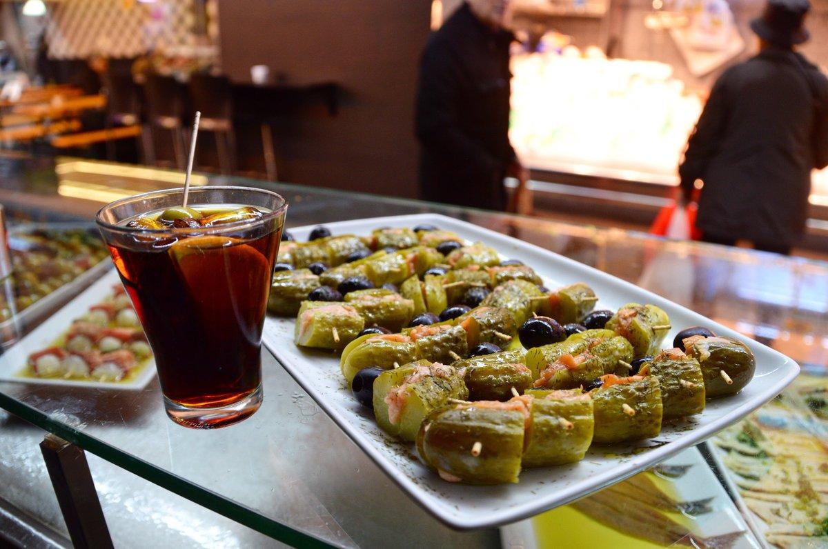 Bombas, Lagartos y Cohetes - mejor vermut Madrid