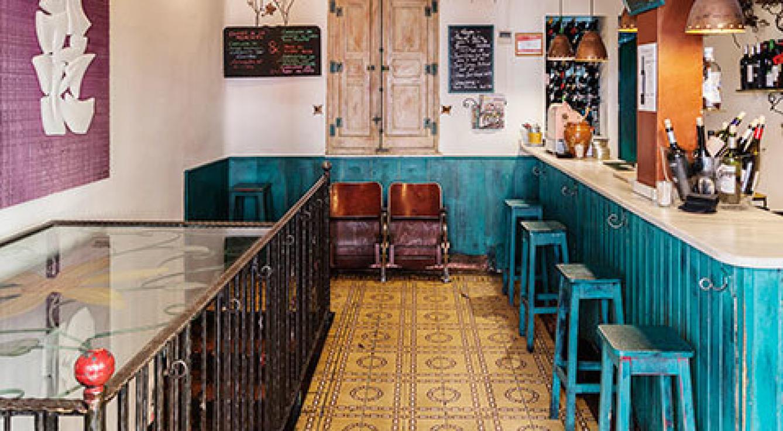 La Concha - mejor vermut Madrid