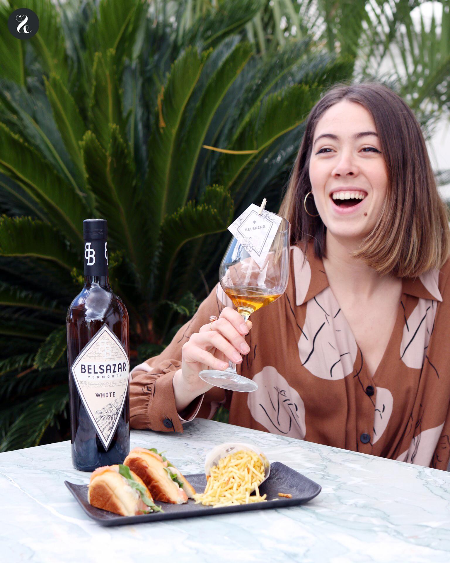 Vermouth Madrid