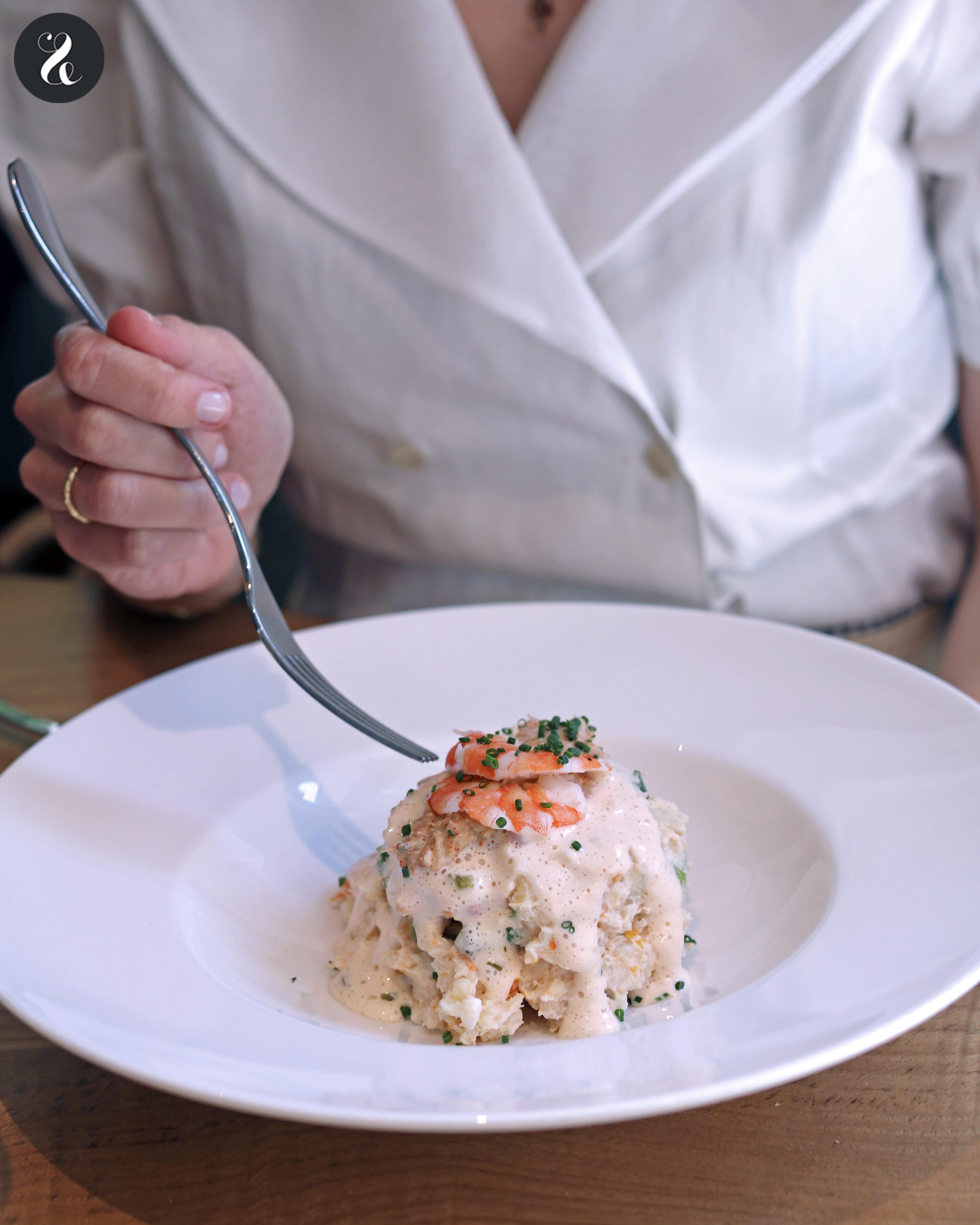 El Señor Martín - Mejores locales de pescado Madrid