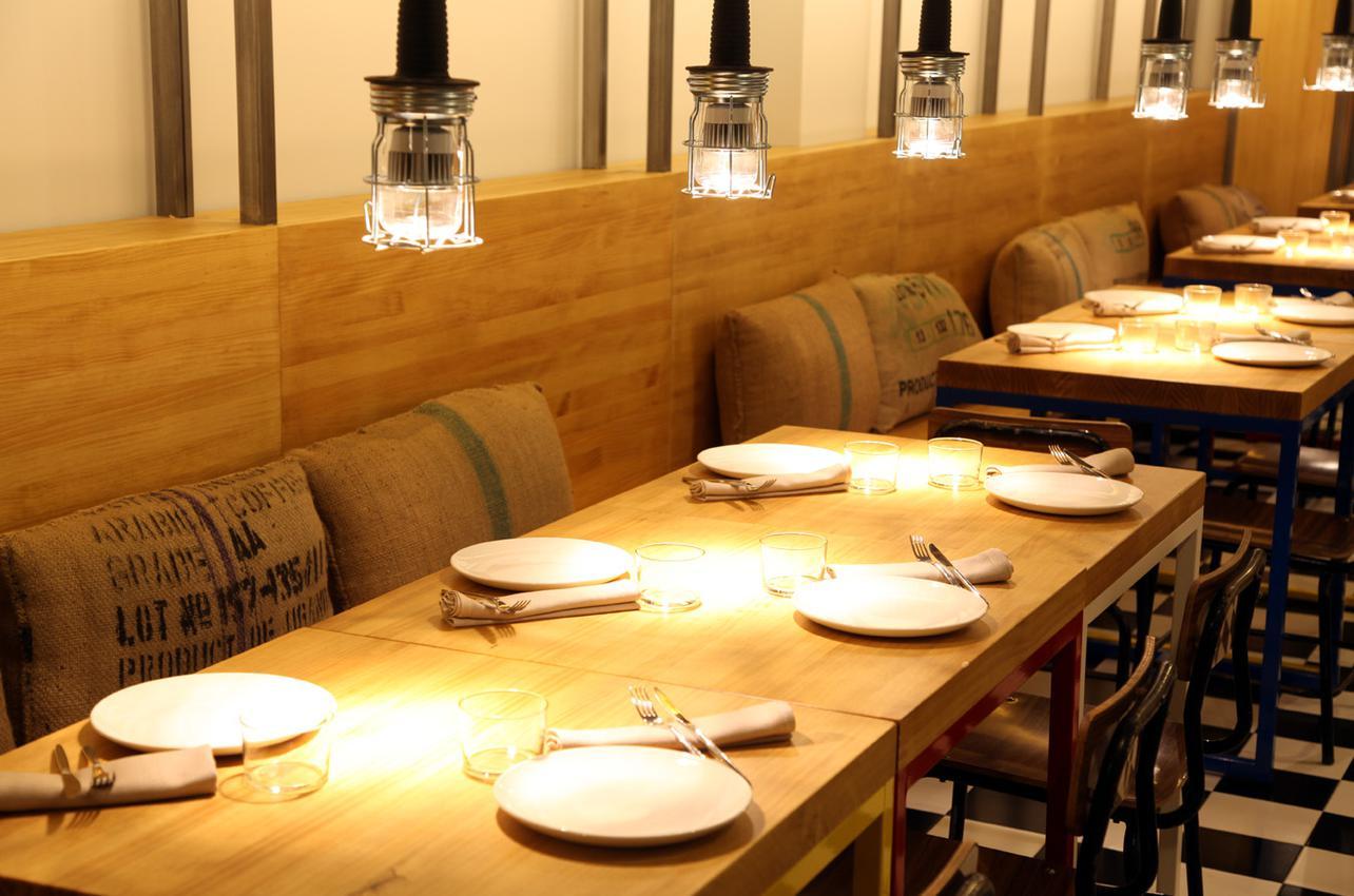 Cachivache Taberna - Restaurantes buenos, bonitos y baratos Madrid