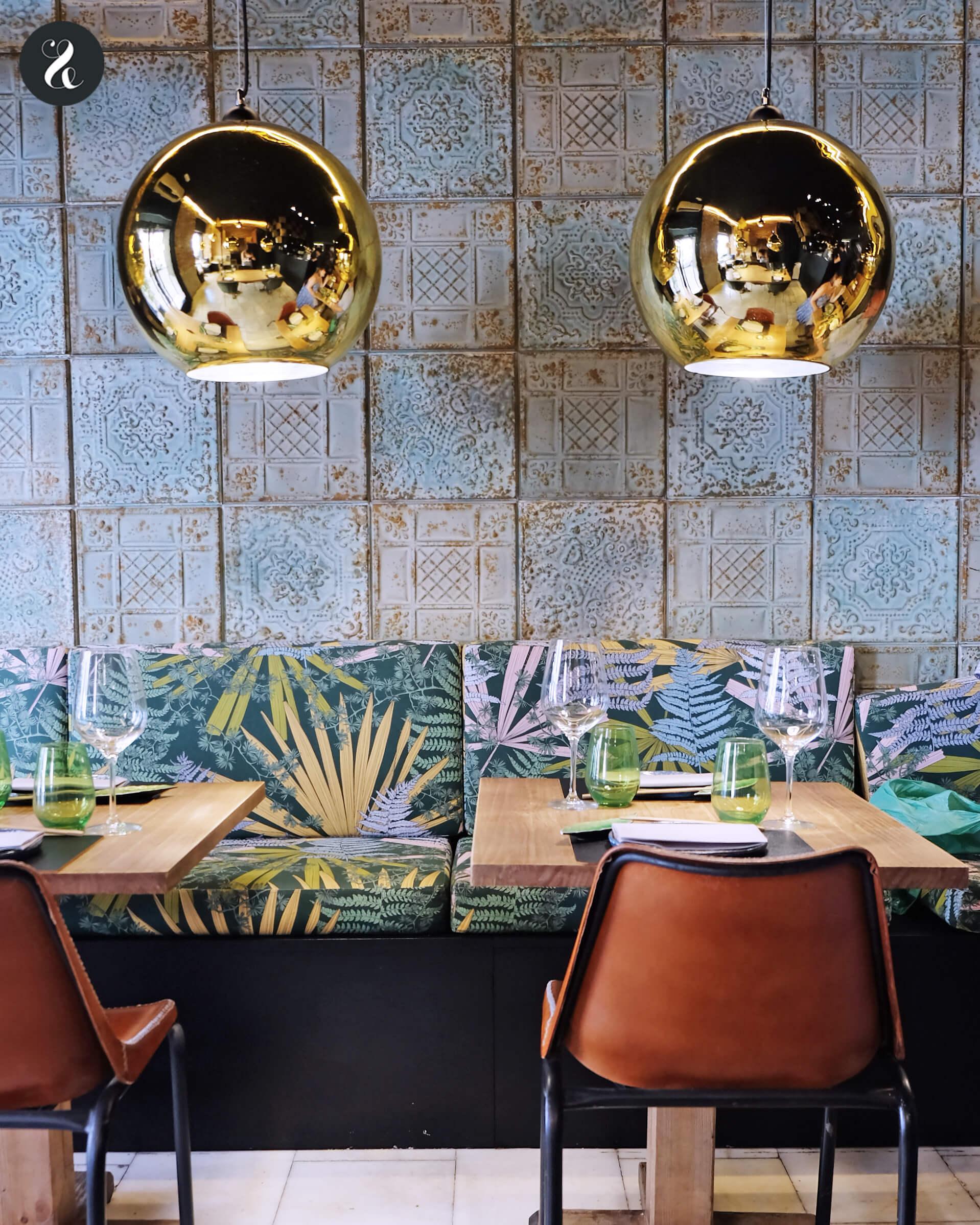 Sto Globo Sushi Room - Restaurantes buenos, bonitos y baratos Madrid