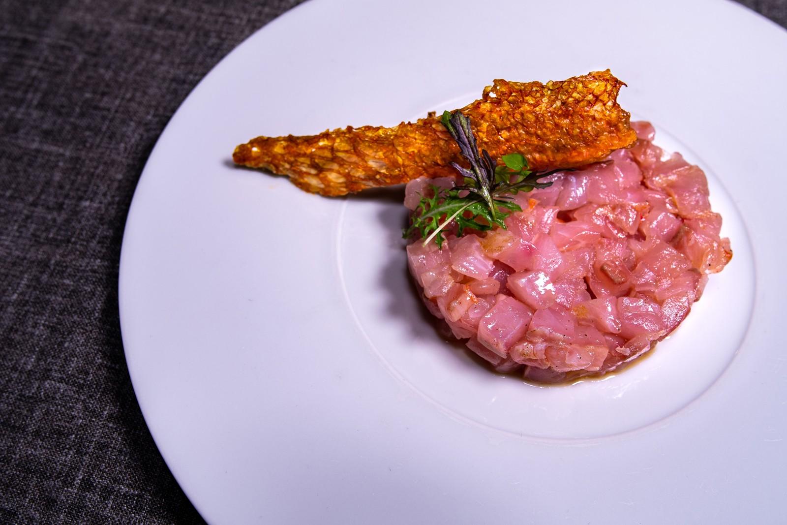 Lakasa - Mejores locales de pescado Madrid