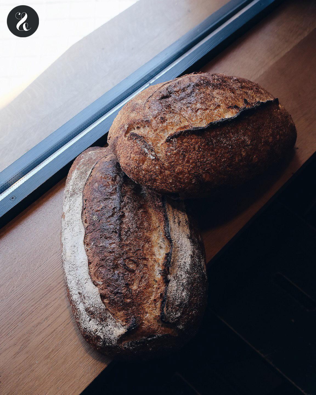 Cientotreintaº - mejores panaderías Madrid