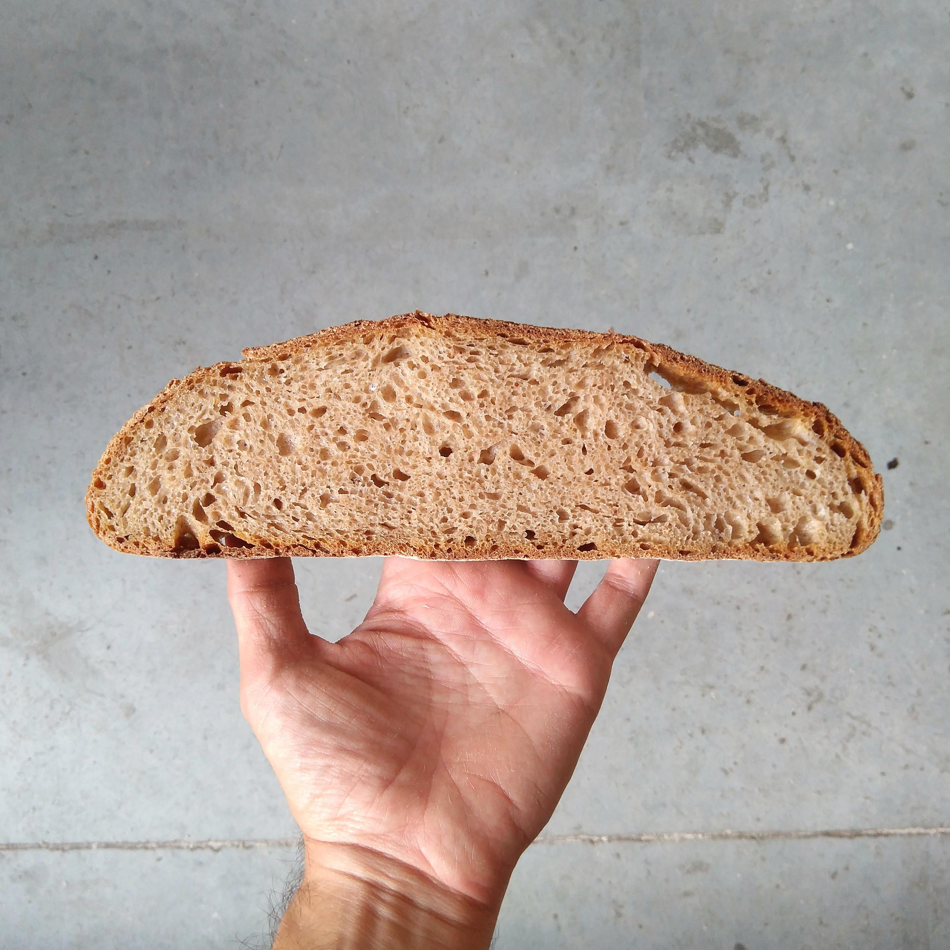 Panadarío - mejores panaderías Madrid