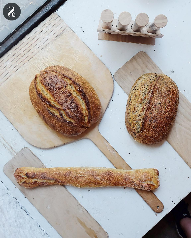 Panic - mejores panaderías Madrid