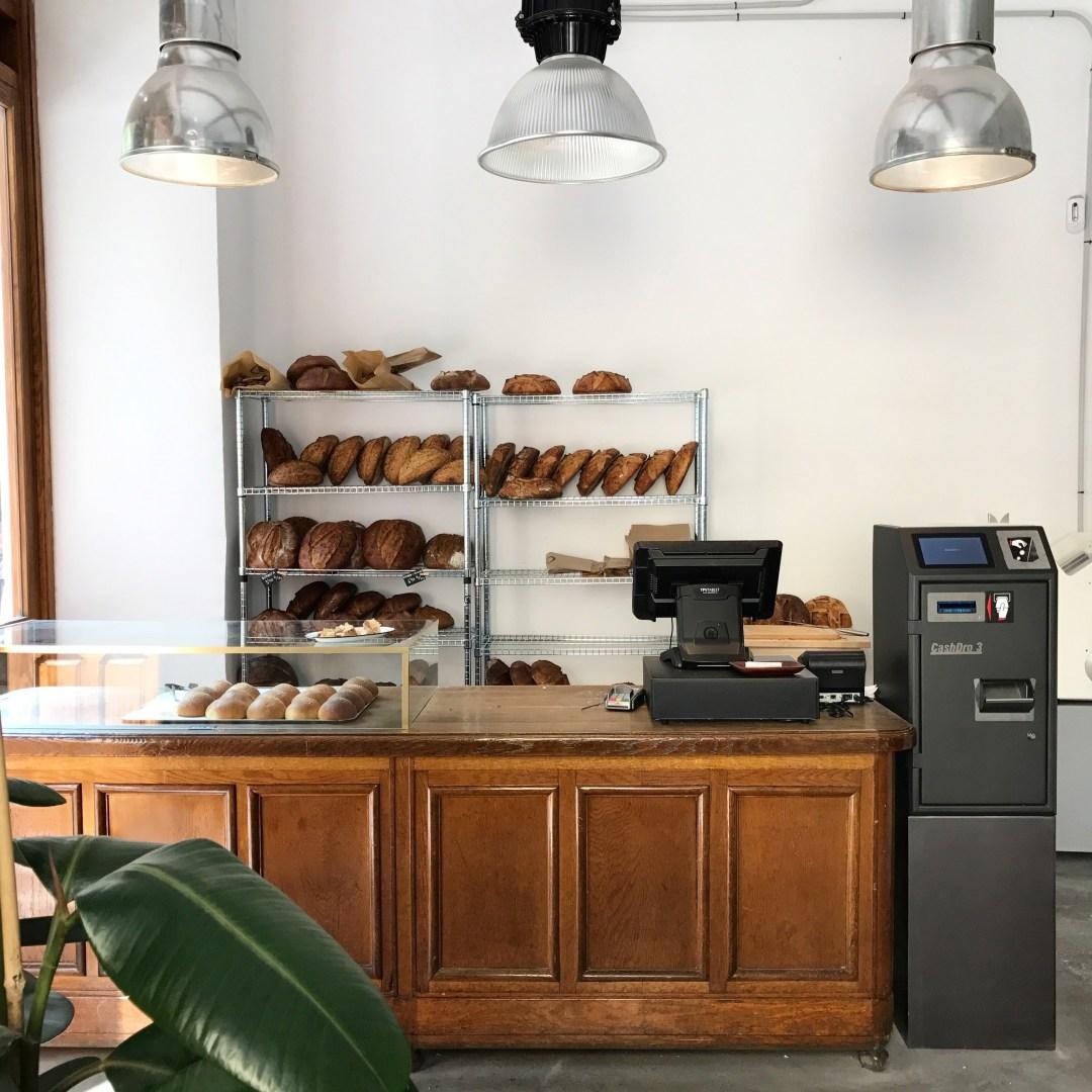Obrador San Francisco - mejores panaderías Madrid