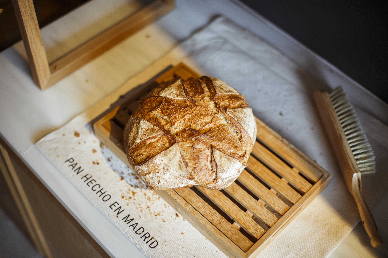 El Horno de Babette - mejores panaderías Madrid
