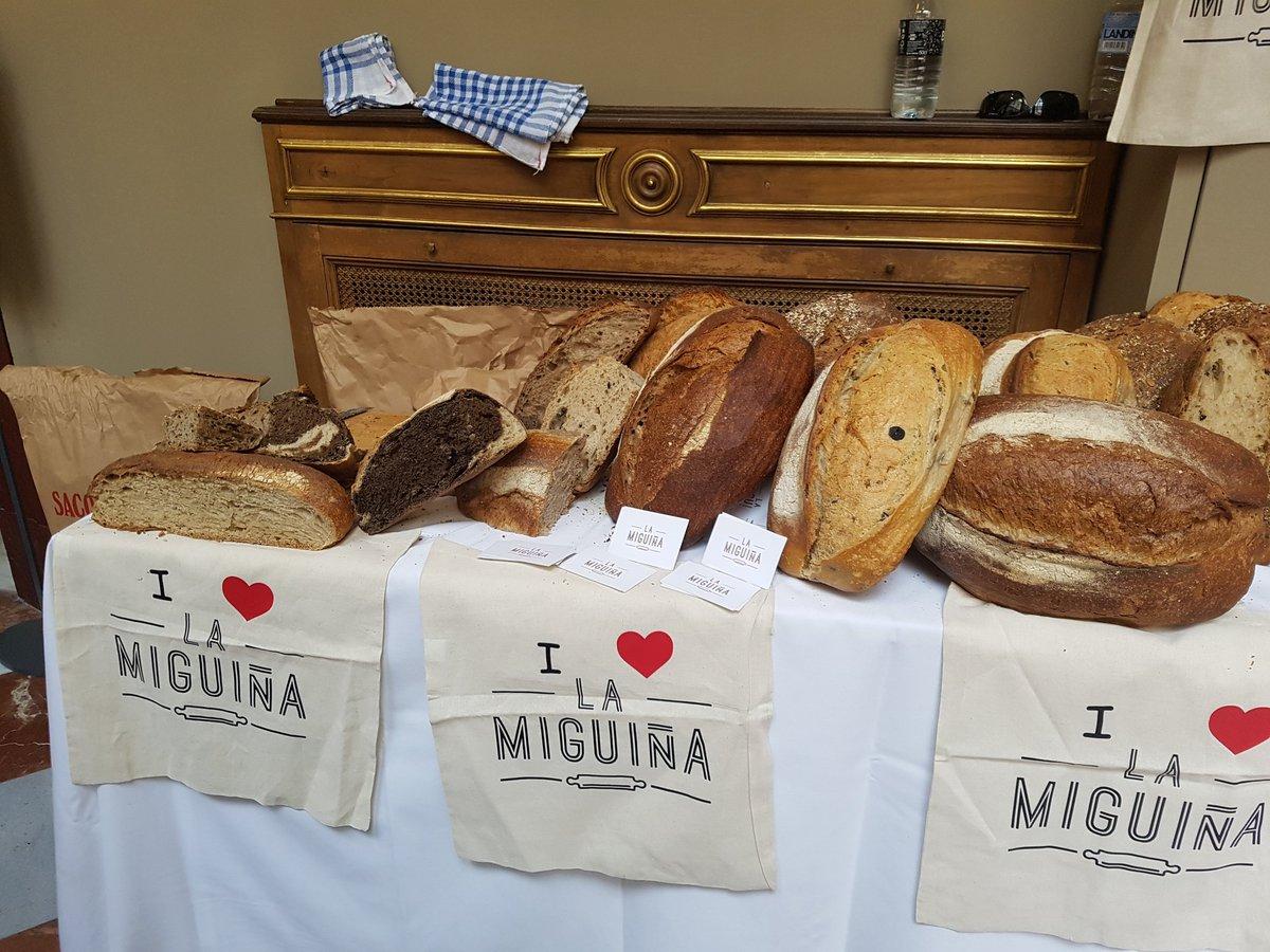 La Miguiña - mejores panaderías Madrid