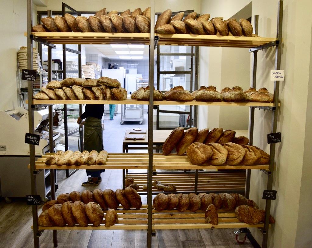 Panifiesto - mejores panaderías Madrid