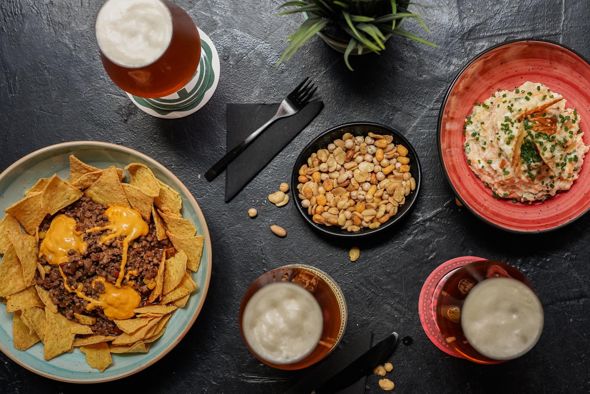 mejores cervecerías Madrid