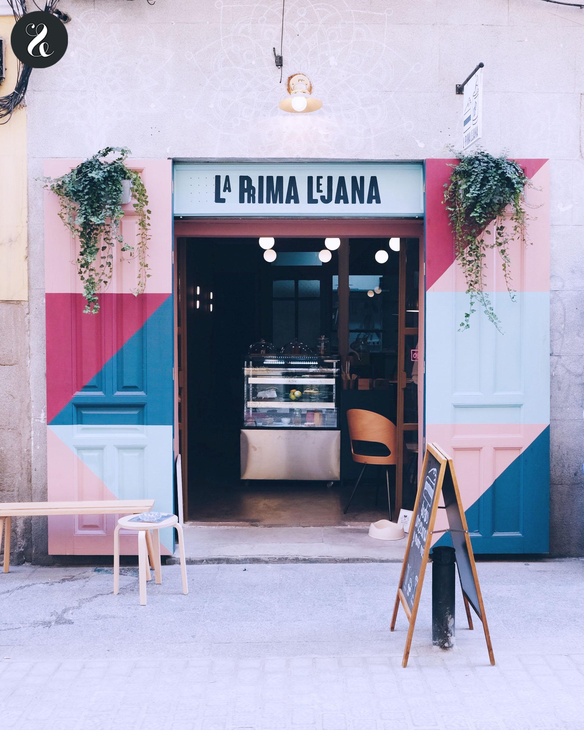 La Prima Lejana Madrid