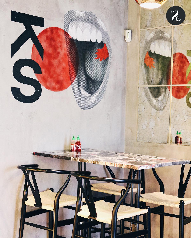 Killer Sobo - Restaurantes buenos, bonitos y baratos Madrid