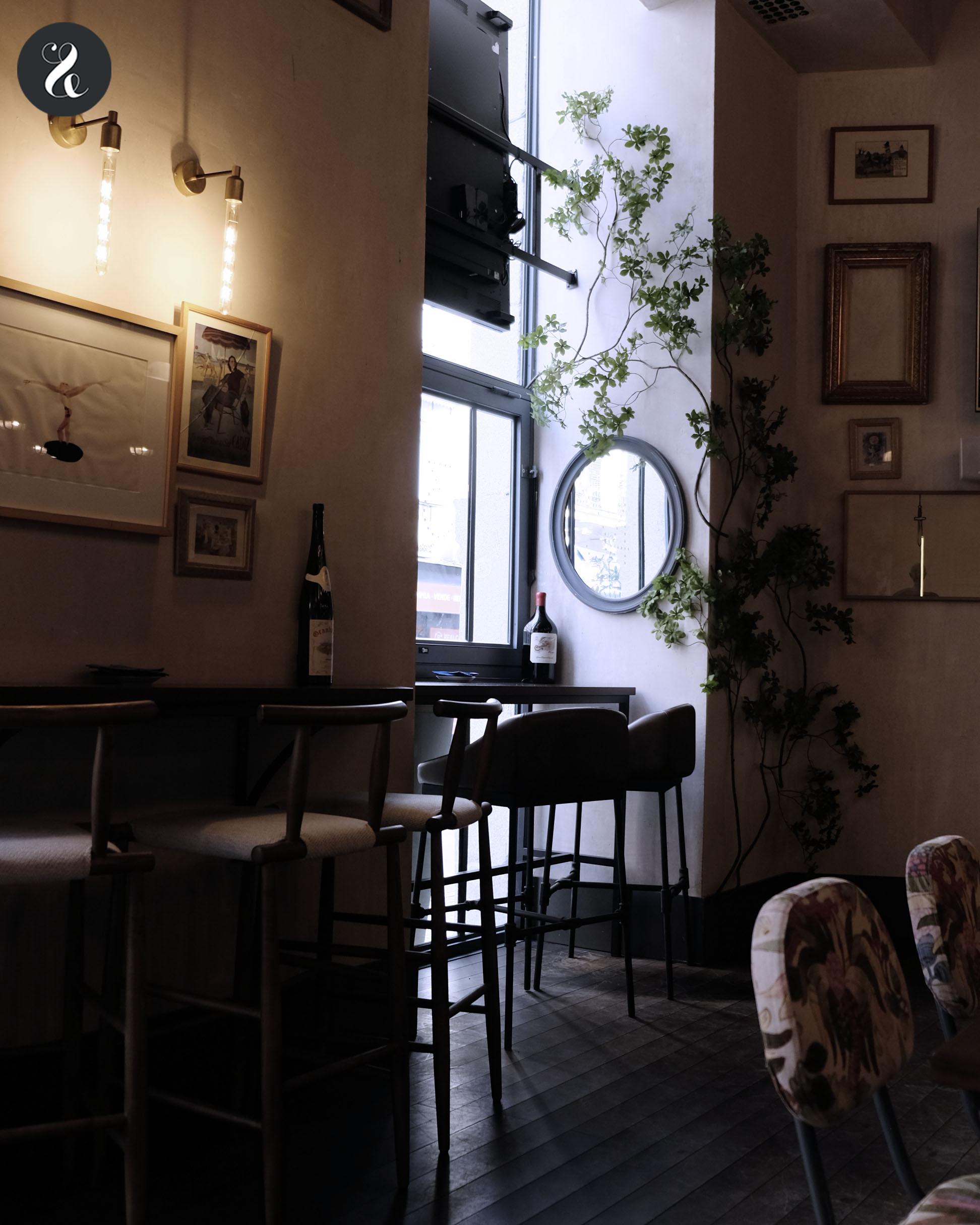 El 34 Bar de Pinchos Madrid