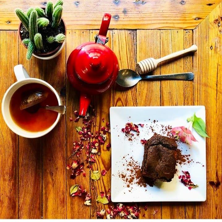 mejores tés madrid - Tiyoweh