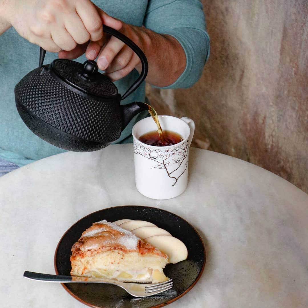 mejores tés madrid - Sucre Salón de Té