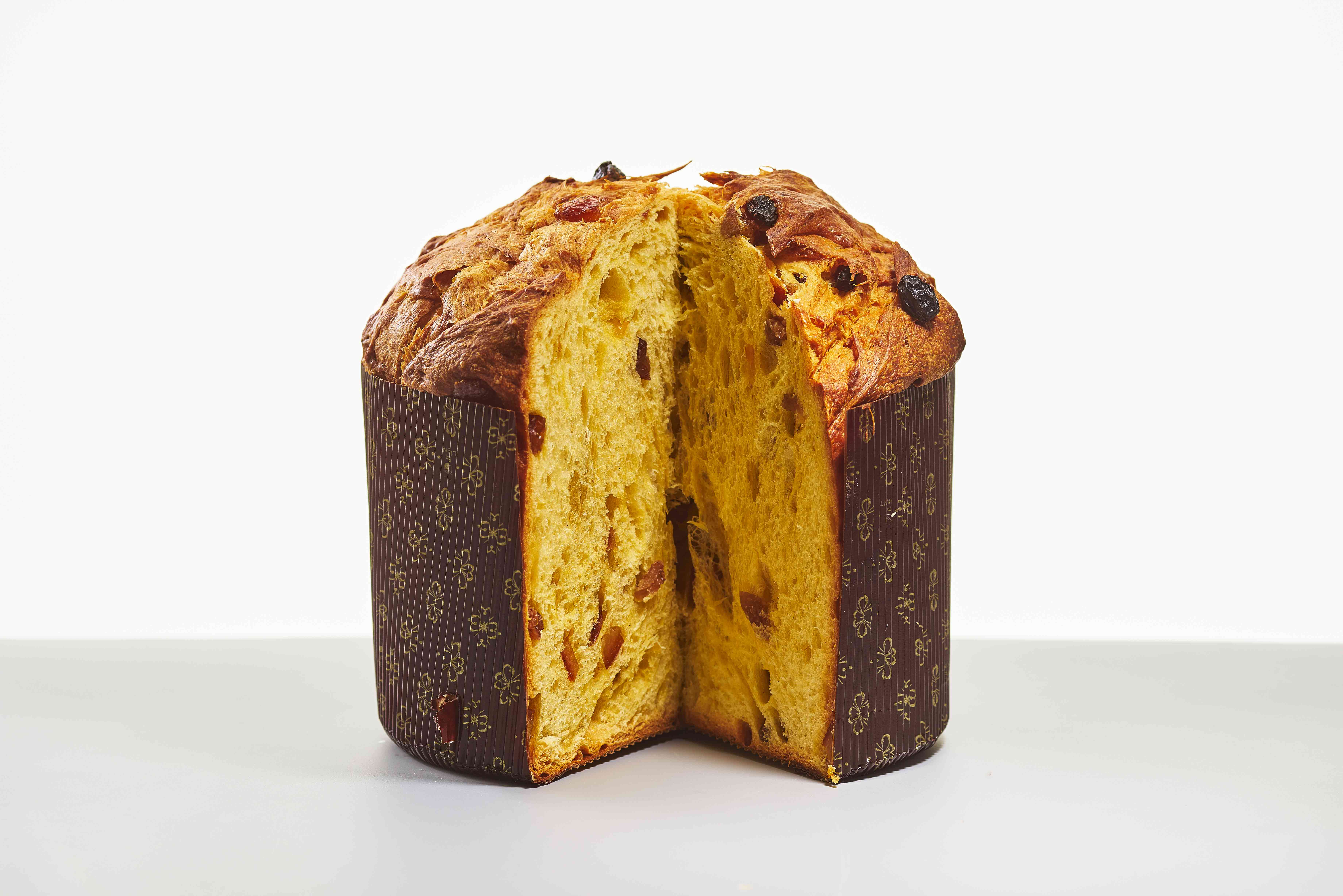mejores panettone madrid - Casa Base
