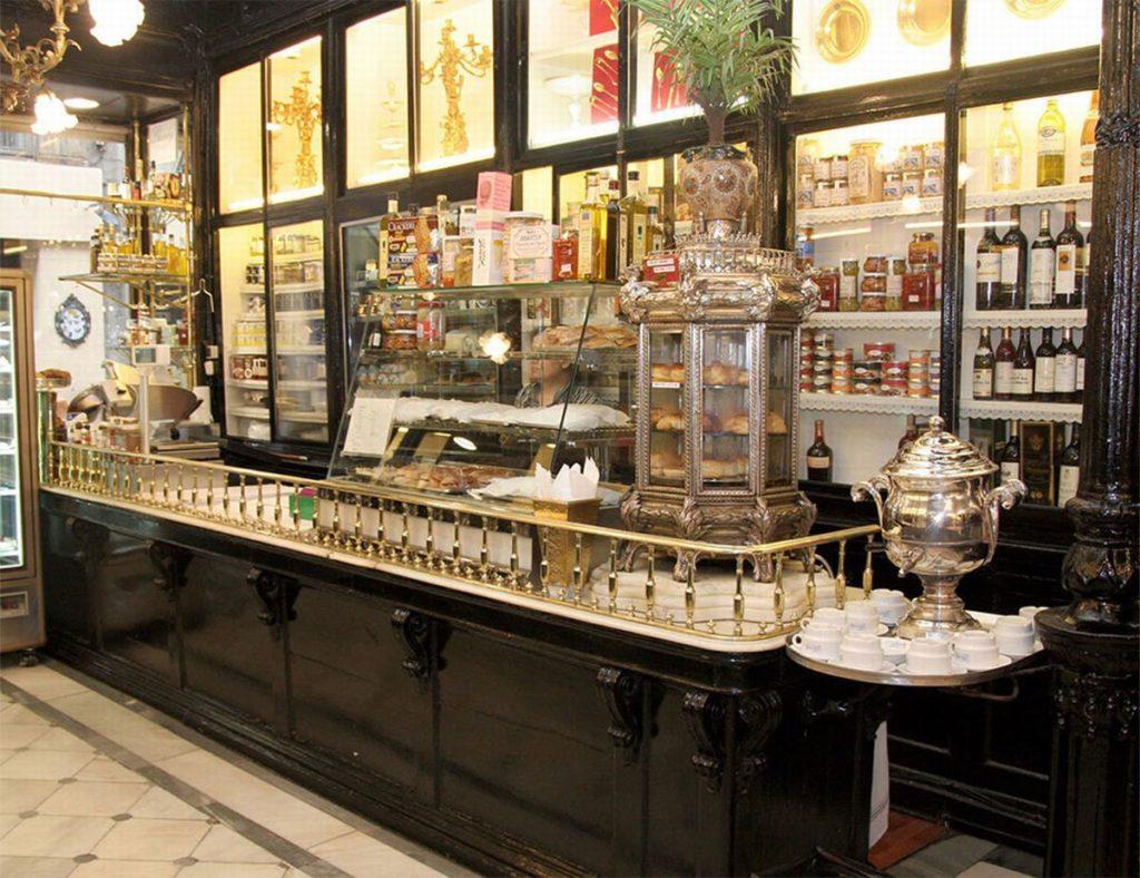 mejores turrones artesanos madrid - Lhardy