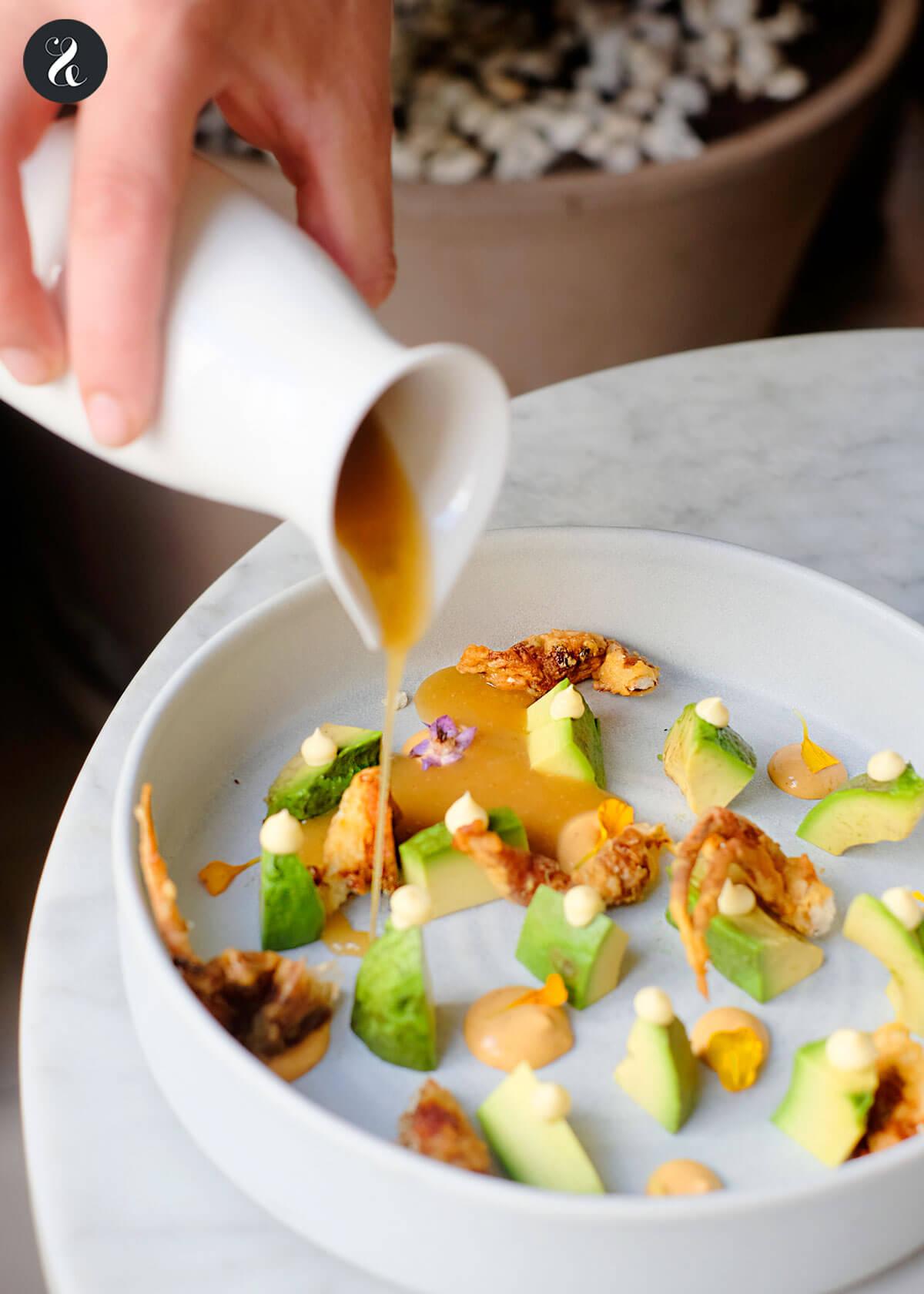 Mejores restaurantes a domicilio Madrid - La Burlona