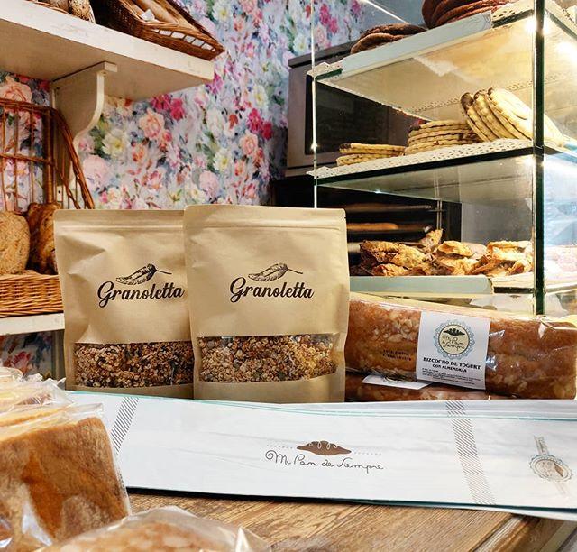 negocios locales madrid - Granoletta