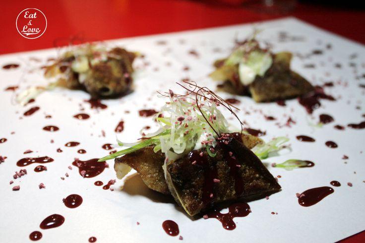 Mejores restaurantes a domicilio Madrid - El GoXo