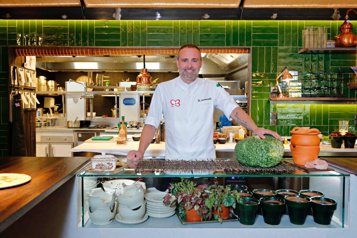 Mejores restaurantes a domicilio Madrid - Verdelivery Rodrigo la Calle