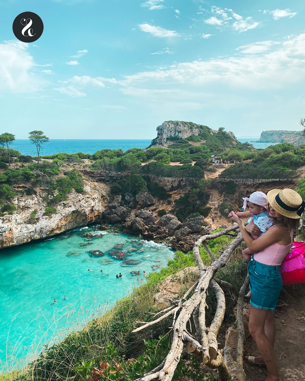 Guía de viaje comer Mallorca