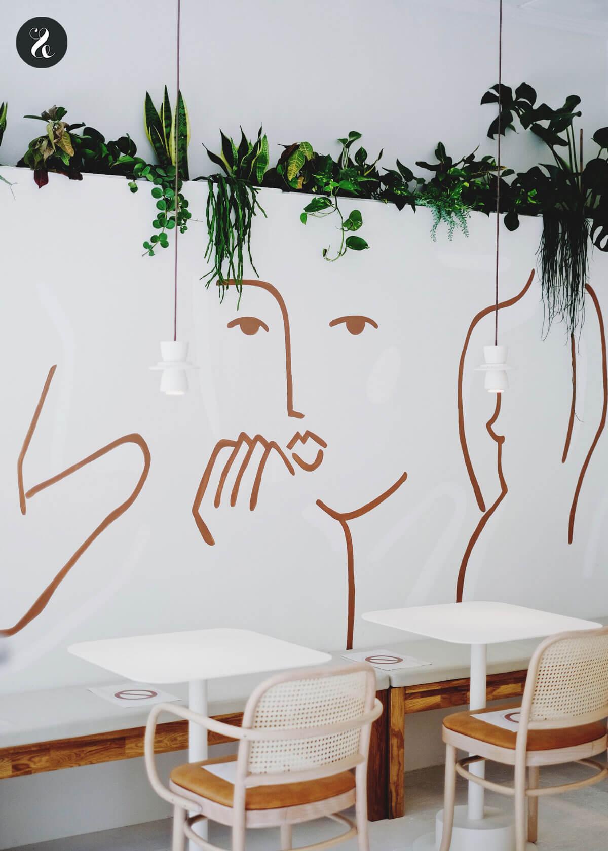 Agrado Café