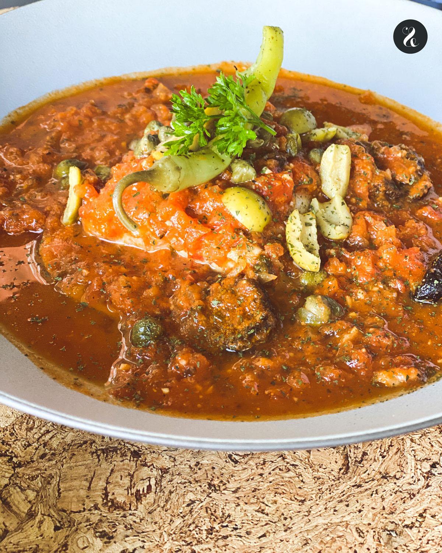 bacalao Iztac restaurante mexicano Chamartin Madrid