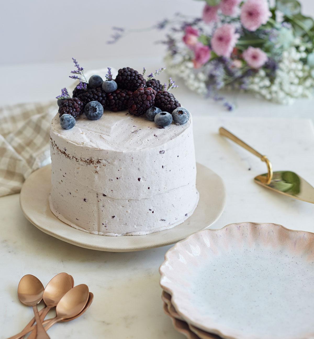 Mía Bakery - tartas a domicilio Madrid