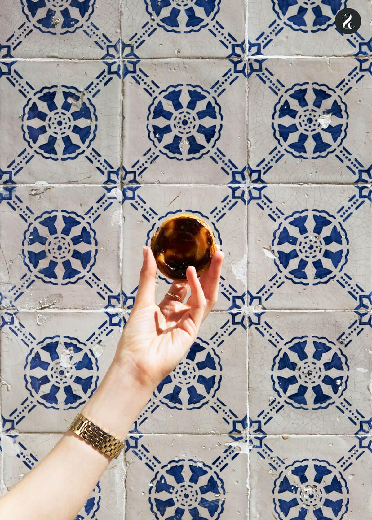Qué ver en Lisboa - Fabrica de pasteles de nata