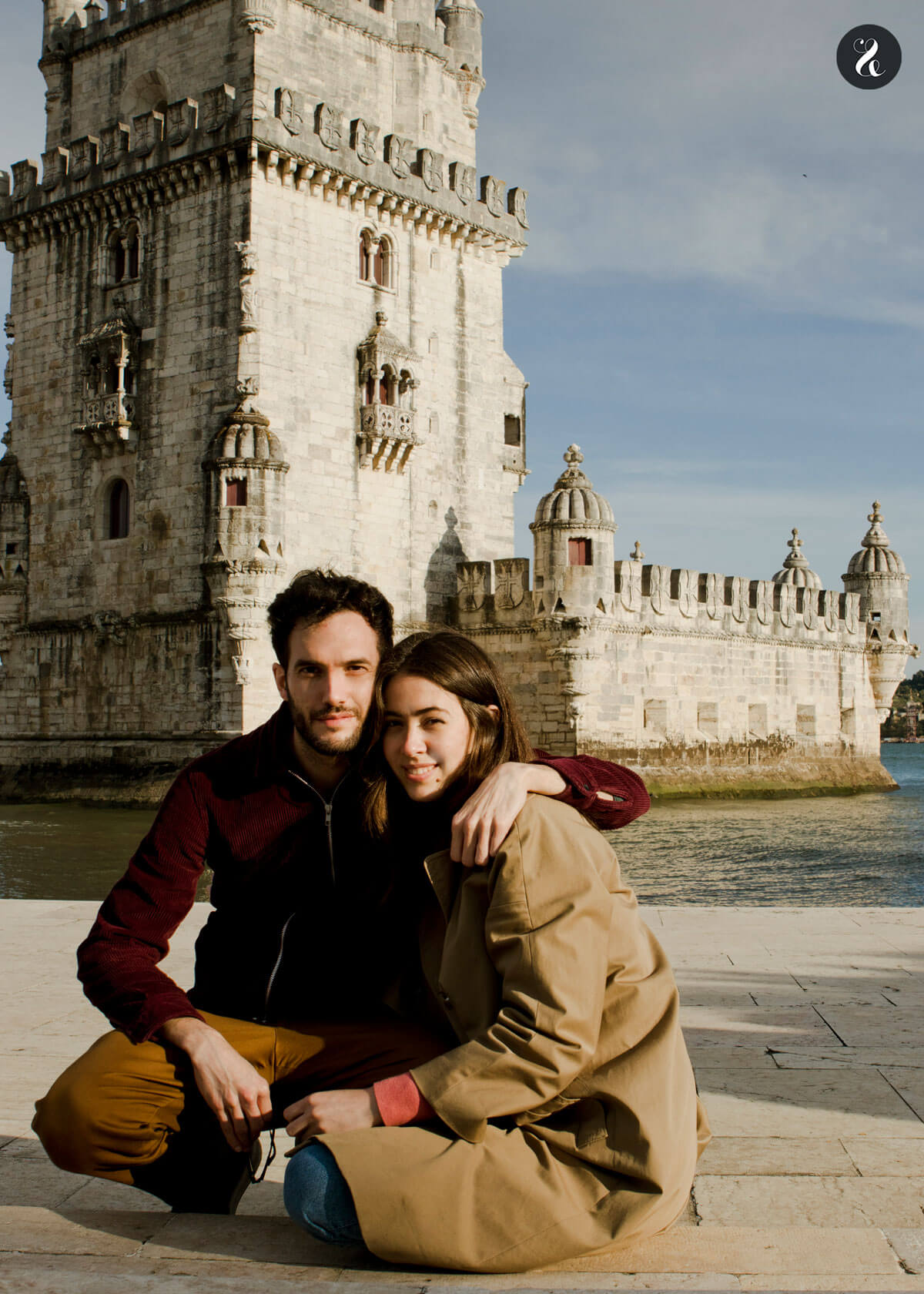 Qué ver en Lisboa - Torre de Belem